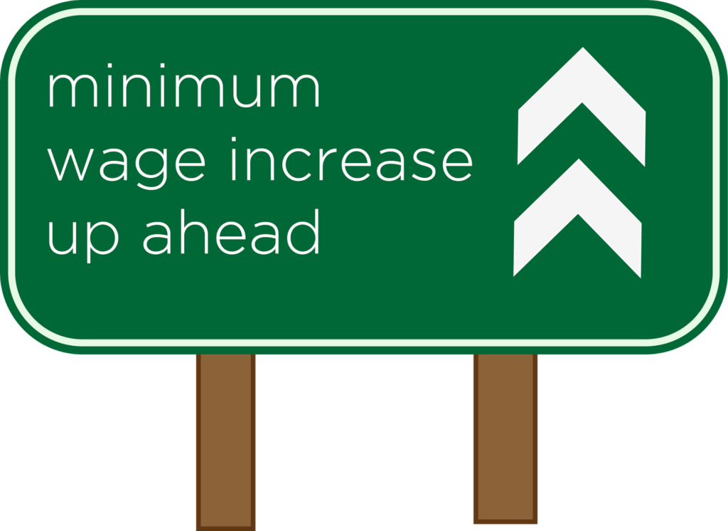 should minimum wage be increased Wage and hour division (whd) minimum wage  overview the federal minimum wage provisions are contained in the fair labor standards act (flsa.